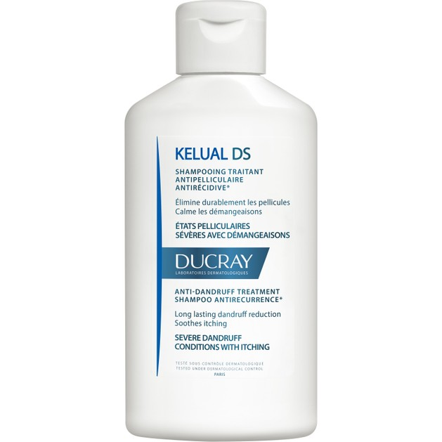 Ducray Kelual DS Shampooing 100ml Promo -15%