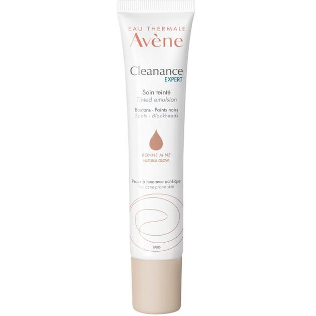 Avene Cleanance Expert Soin Teinte 40ml Promo -50%