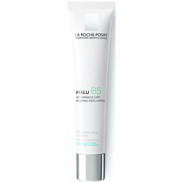 Hyalu B5 Anti-Wrinkle Care Soin 40ml - La Roche-Posay