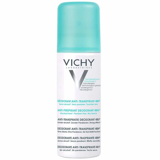 Vichy Deodorant 48h 125ml