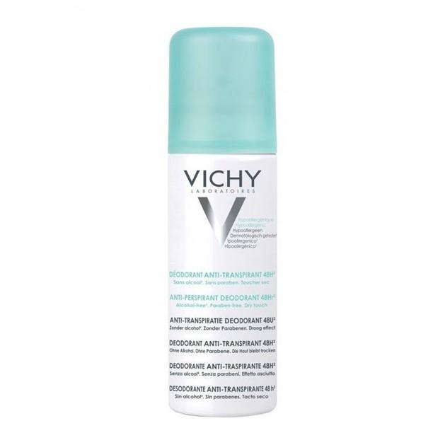 Vichy Anti-Transpirant Deo Aerosol 48h 125ml