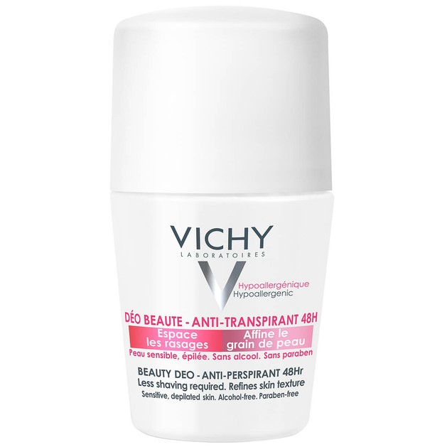 Vichy Deodorante Ideal Finish 48h 50ml