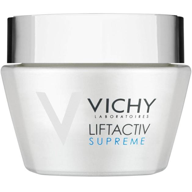 Δώρο Vichy Liftactiv Supreme Αντιρυτιδική & Συσφικτική Κρέμα Προσώπου Ξηρή / Πολύ Ξηρή Επιδερμίδα 15ml