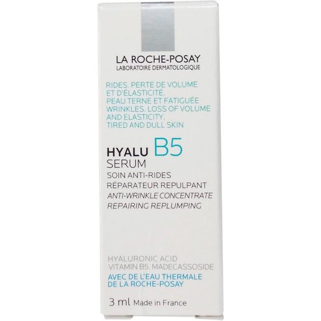 Δείγμα La Roche-Posay Hyalu B5 Anti-Wrinkle Serum Ορός Μοναδικής Αντιρυτιδικής Σύνθεσης που \