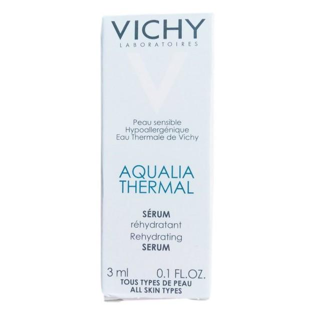 Δείγμα Vichy Aqualia Thermal Serum Rehydrating Ενυδατικός Ορός 3ml