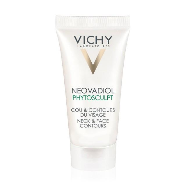 Δώρο Vichy Neovadiol Phytosculpt Κρέμα Ημέρας από την Εμμηνόπαυση & Μετά, Επανασμιλεύει Λαιμό & το Περίγραμμα του Προσώπου 15ml
