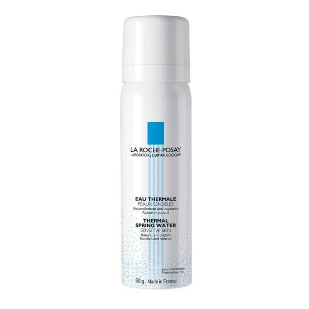 Δώρο La Roche-Posay Eau Thermale Καταπραϋντικό & Αντιοξειδωτικό Ιαματικό Νερό 50ml