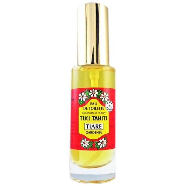 Monoi Tiki Tahiti Tiare Gardenia Eau De Toilette Spray Γυναικείο Άρωμα με Γλυκές Νότες Γαρδένιας 30ml