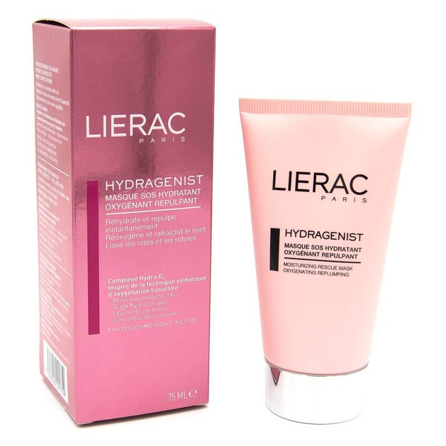 Lierac Hydragenist Masque 75ml