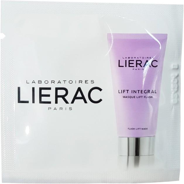 Δείγμα Lierac Lift Integral Masque Αντιγηραντική Μάσκα Άμεσου Lifting & Τόνωσης 5ml