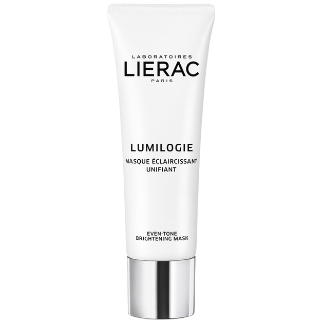 Lierac Lumilogie Even-Tone Brightening Mask Μάσκα Άμεσης Φωτεινότητας για Ομοιόμορφο Τόνο στην Επιδερμίδα 50ml