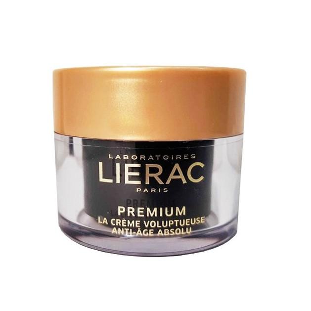 Δώρο Lierac Premium Creme Voluptueuse Night & Day Absolute Anti-Aging Κρέμα Εξαιρετικής Άνεσης & Απόλυτης Αντιγήρανσης 15ml