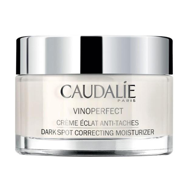 Caudalie Vinoperfect Dark Spot Correcting Moisturizer Day Cream Κρέμα Ημέρας Άμεσης Λάμψης 50ml