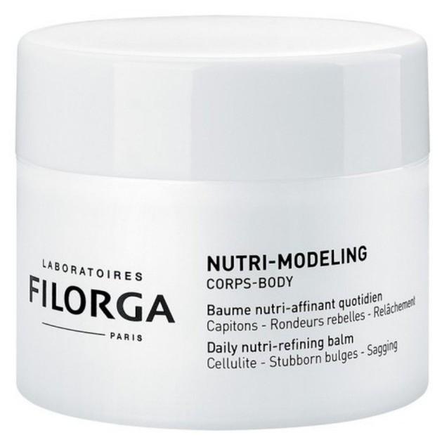 Filorga Nutri-Modeling Body Balm Εξομαλύνει Καθαρίζει και Τονώνει 200ml