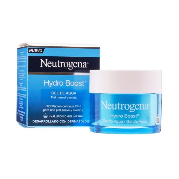 Neutrogena Hydro Boost Water Gel Ενυδατική Κρέμα Προσώπου σε Μορφή Τζελ 50ml