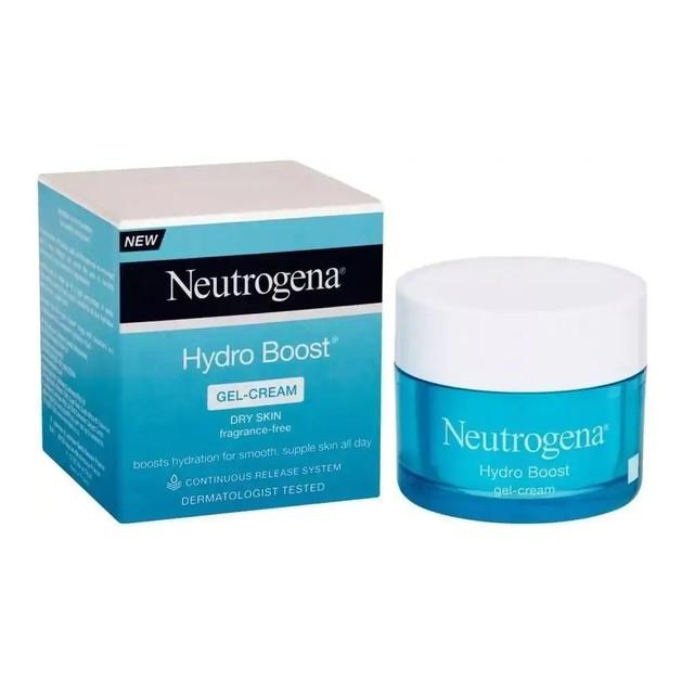 Neutrogena Hydro Boost Gel Cream Ενυδατική Κρέμα Προσώπου 50ml