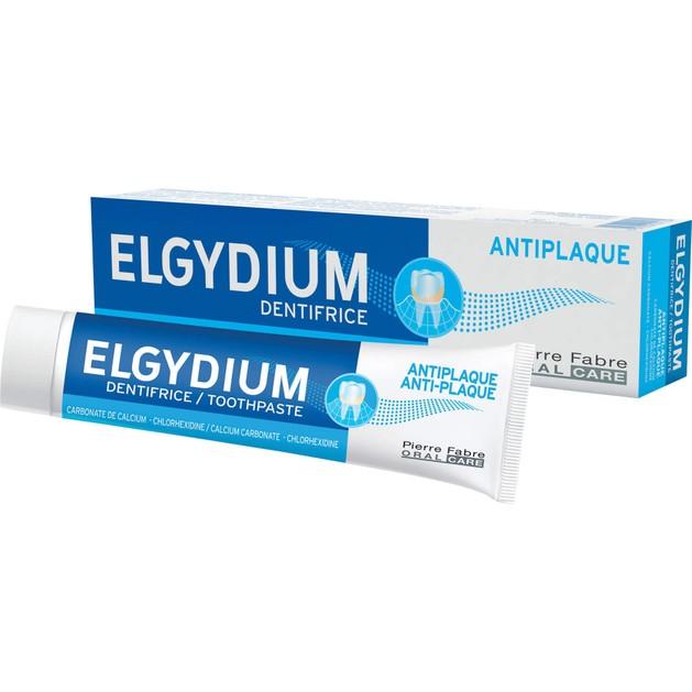 Elgydium Antiplaque Οδοντόπαστα 75ml