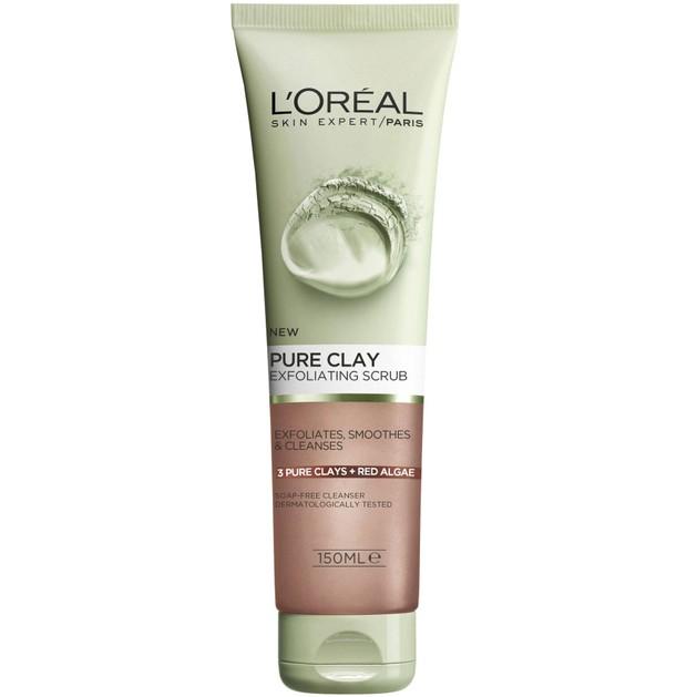 L\'oreal Paris Pure Clay Glow Gel 150ml