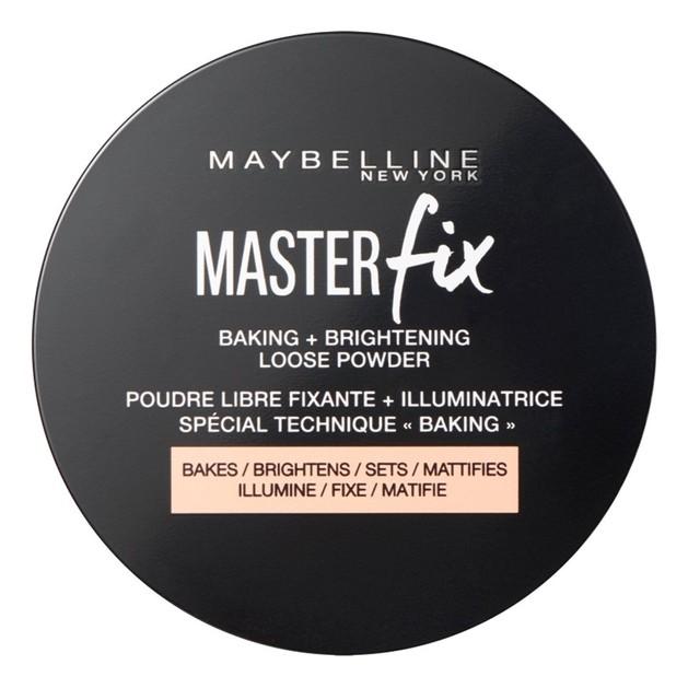 Maybelline Master Baking Powder 6gr