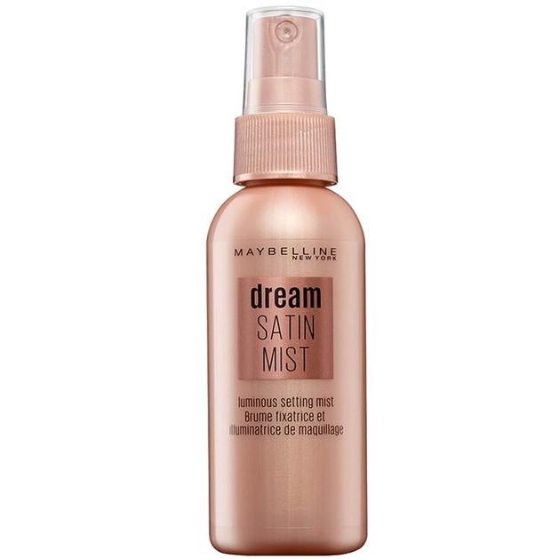 Maybelline Dream Satin Mist 50ml