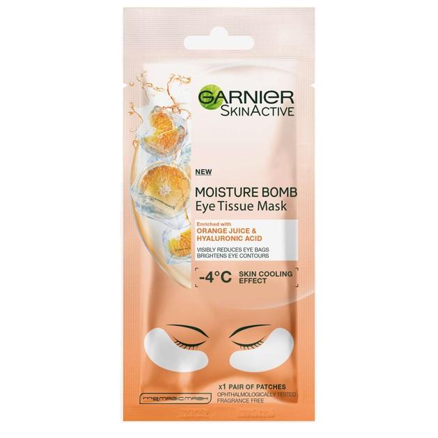 Garnier Moisture Bomb Eye Tissue Mask 6gr