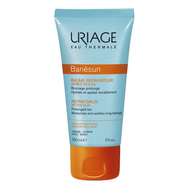 Uriage Bariesun Repair Balm Face & Body After Sun Ενυδατικό Balm Επανόρθωσης για Μετά τον Ήλιο 150ml