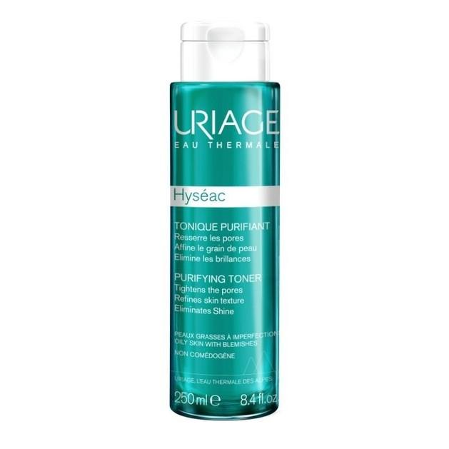 Uriage Hyseac Purifying Tonic Τονωτική Λοσιόν Για Λιπαρές Επιδερμίδες 250ML