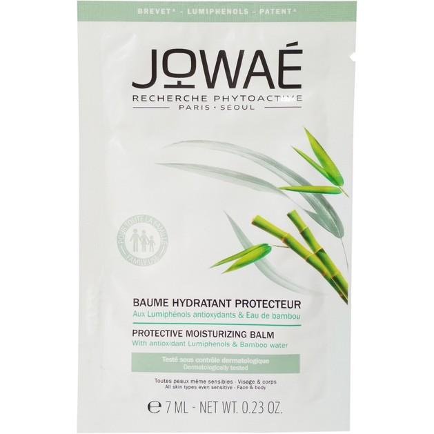 Δείγμα Jowae Protective Moisturizing Balm Ενυδατικό Προστατευτικό Βάλσαμο Προσώπου-Σώματος για Όλους Τους Τύπους Επιδερμίδας 7ml