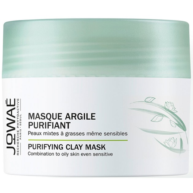 Jowae Purifying Clay Mask Μάσκα Καθαρισμού με Άργιλο για Μικτές-Λιπαρές Επιδερμίδες 50ml