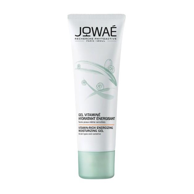 Jowae Vitamin-Rich Energizing Moisturizing Gel Ενυδατικό, Τονωτικό Gel Προσώπου με Βιταμίνες 40ml