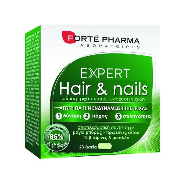 Forte Pharma Expert Cheveux 28Tabs