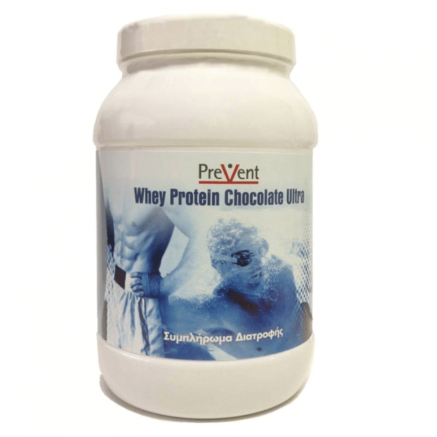 PREVENT Natural Whey Protein Isolate Plus 675g