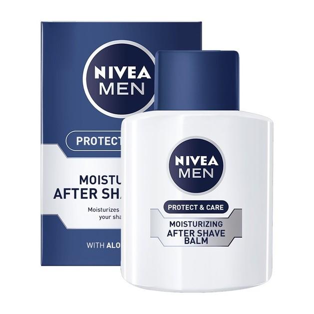 Nivea Replenishing After Save Balsam Επανορθώνει και Αναζωογονεί την Επιδερμίδα 100ml