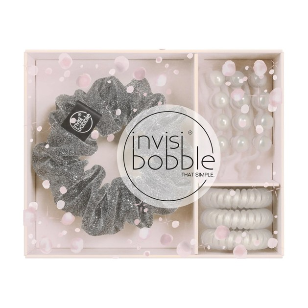Invisibobble You Dazzle Me Gift Box 7 Τεμάχια