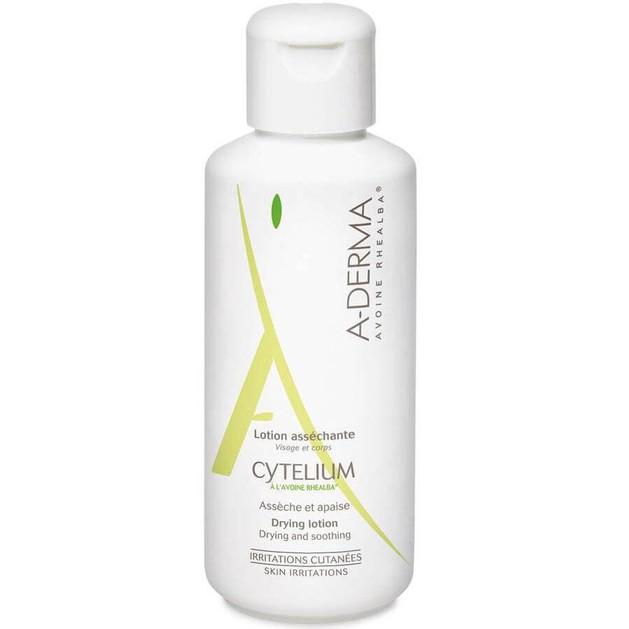 A-Derma Cytelium Drying & Soothing Lotion100ml