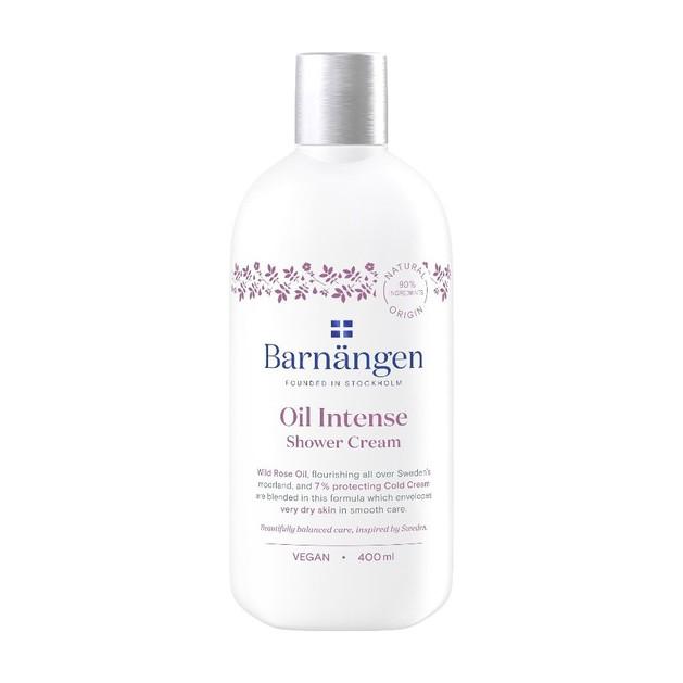 Barnangen Shower Cream Oil Intense 400ml