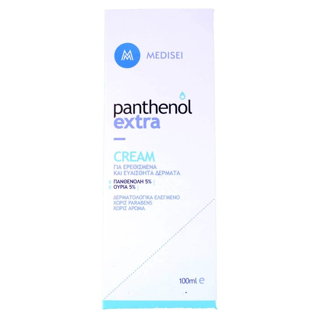 Medisei Panthenol Extra Cream 100ml