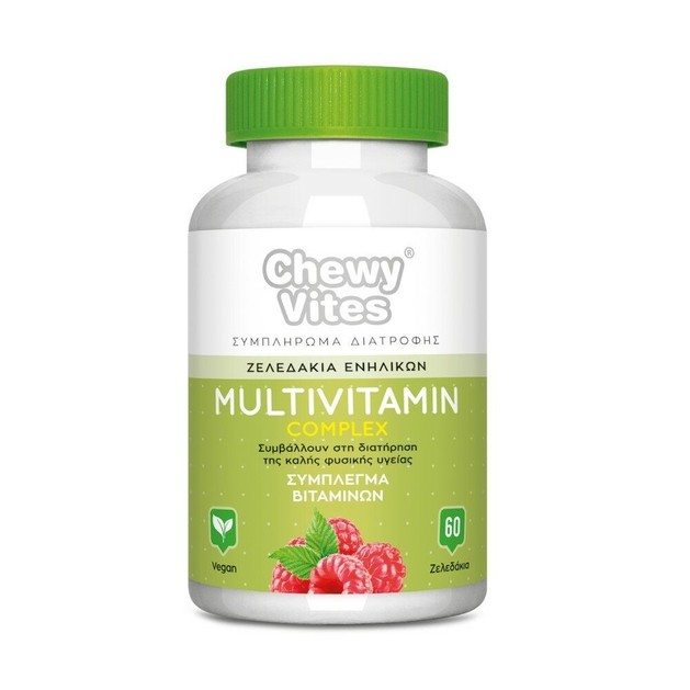 Chewy Vites Adults Multivitamin Complex