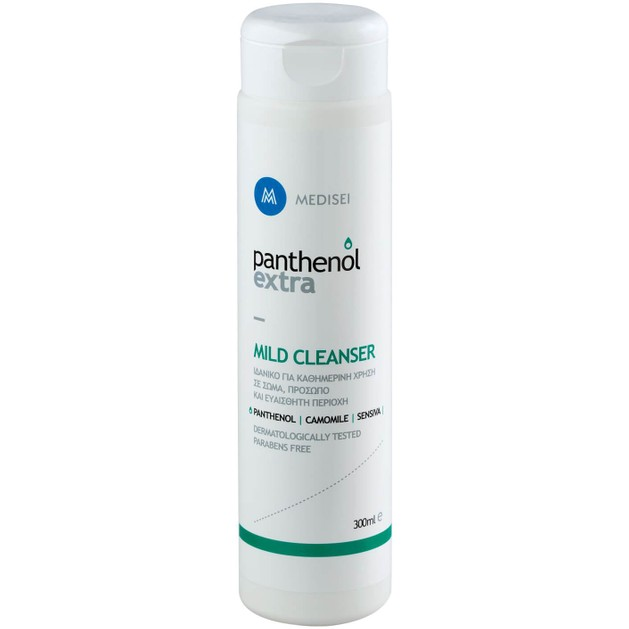 Medisei Panthenol Extra Mild Cleanser 300ml