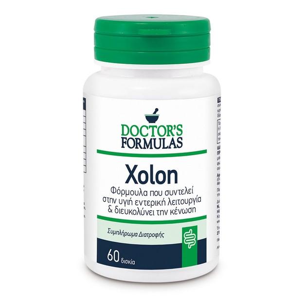 Doctor\'s Formulas Xolon 60caps