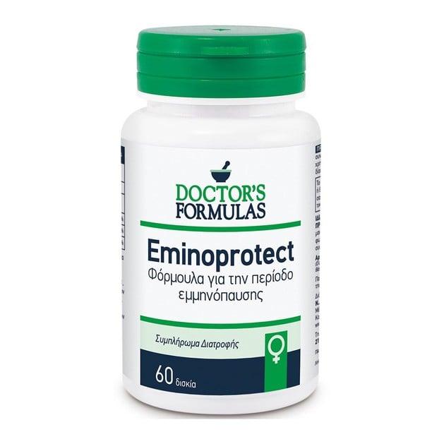 Doctor\'s Formula Eminoprotect 60tabs