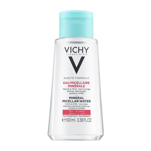 Δώρο Vichy Purete Thermale Mineral Micellar Water για Πρόσωπο & Μάτια 100ml