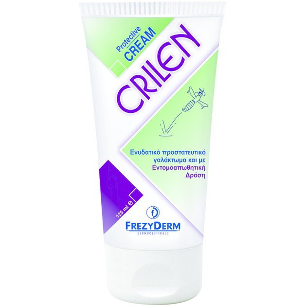Crilen Cream 125ml - Frezyderm