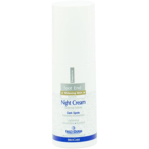 Frezyderm Spot End Night Cream 50ml
