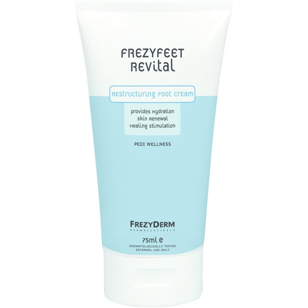 Frezyfeet Revital Cream 75ml - Frezyderm