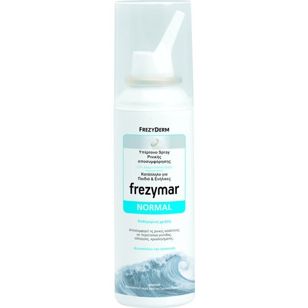 Frezyderm Frezymar Normal100ml