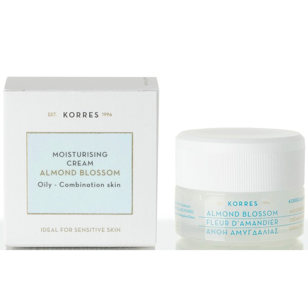 Korres Almond Blossom Cream 40ml