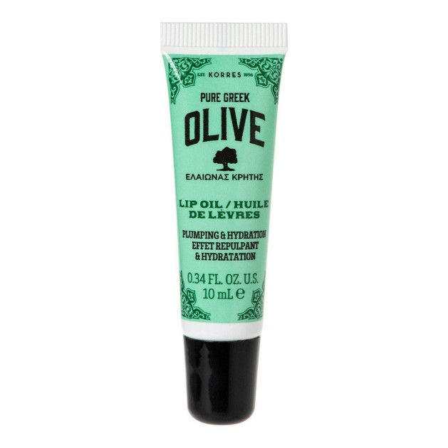 Korres Pure Greek Olive Lip Oil 10ml