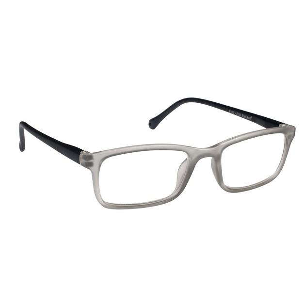 Eyelead Γυαλιά Διαβάσματος Unisex Γκρι Μαύρο Κοκκάλινο E152