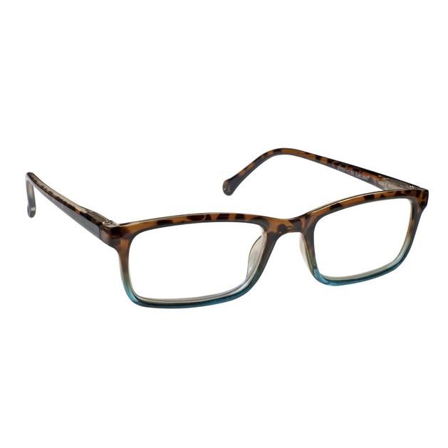 Eyelead Γυαλιά Διαβάσματος Unisex Ταρταρούγα Μπλε Κοκκάλινο E153